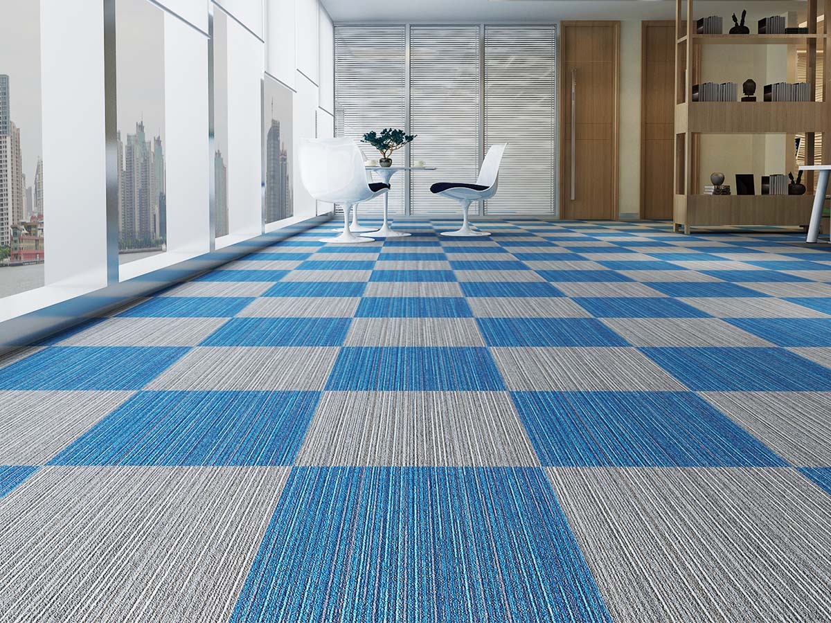 office carpet tiles DNEUQAT