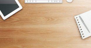 office furniture: plastic laminate vs. wood veneer IFPYWEK