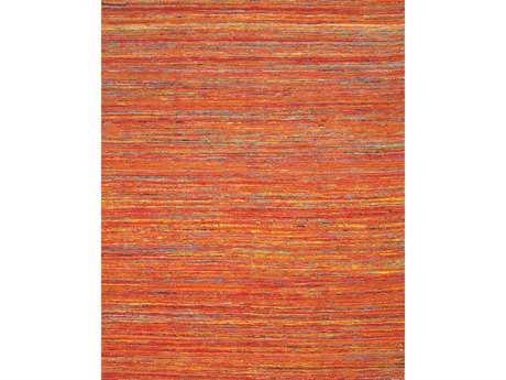 orange rugs ... feizy rugs arushi rectangular orange area rug NQQQXBE