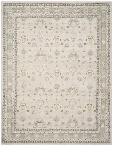 oushak rugs silver WYKQNPS