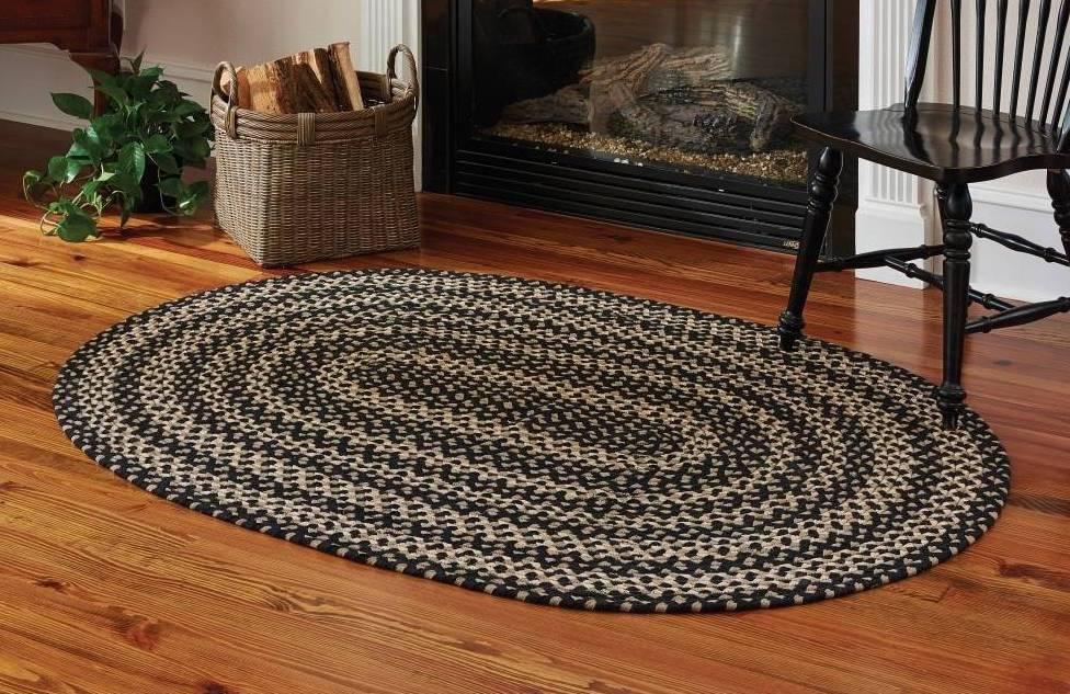 oval rug 14296 14296-1 OBHGKII