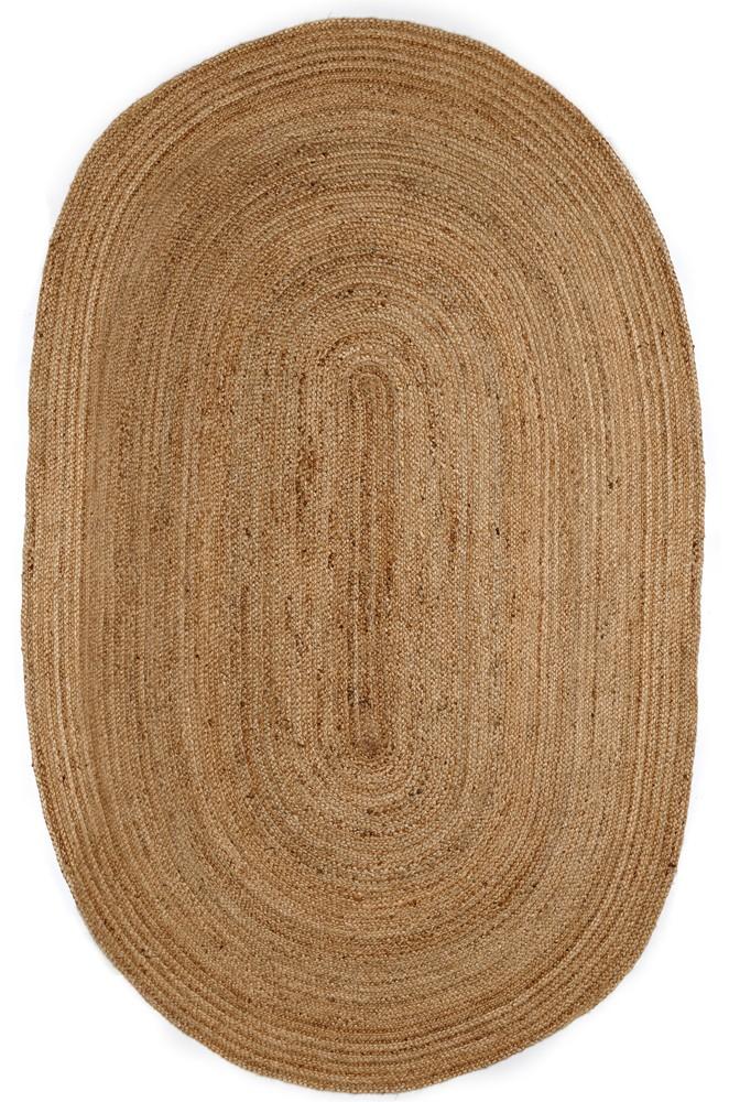 oval rug tan oval jute rug BCYFNGQ