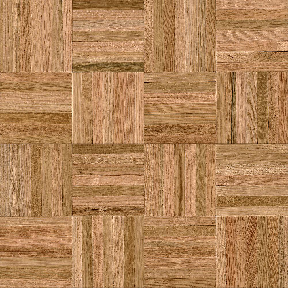parquet wood flooring bruce american home 5/16 in. thick x 12 in. wide x 12 UMOCOHL