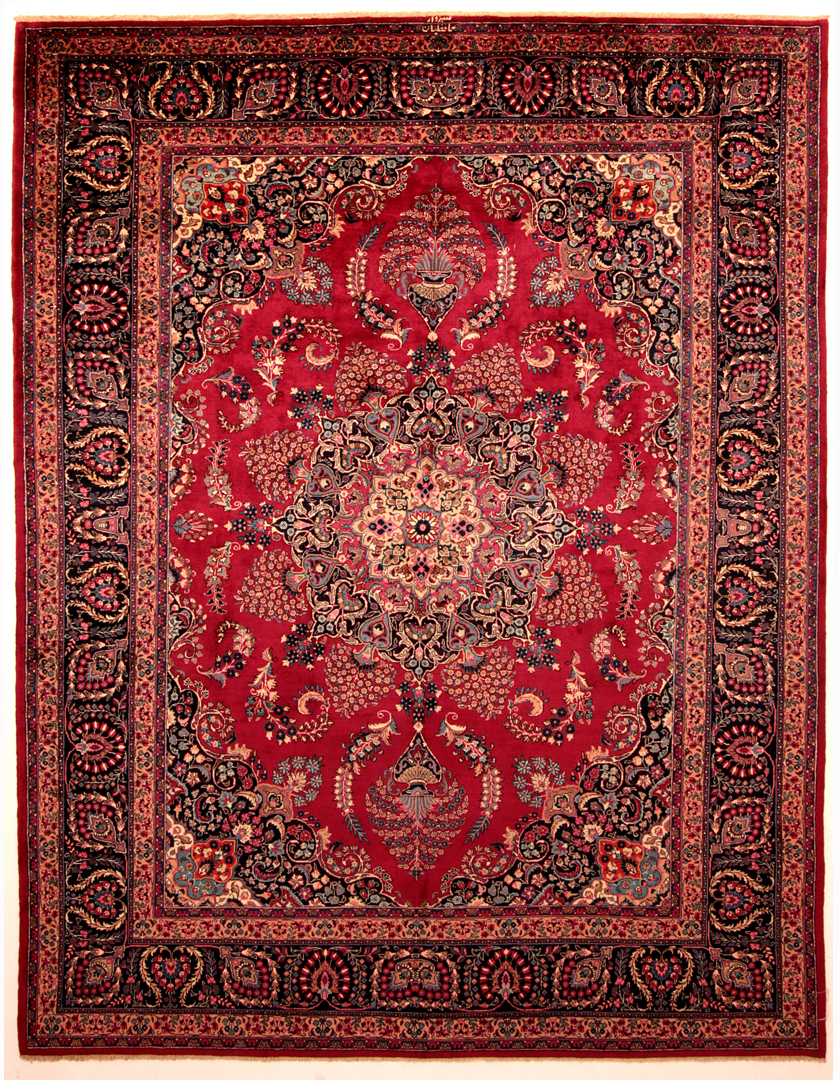 A guide to buying the right persian carpets and rugs