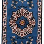 The different persian rug designs