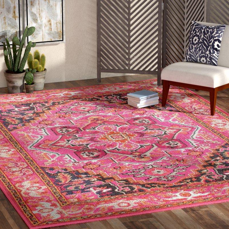 pink area rugs clarke pink area rug BPKGTJO
