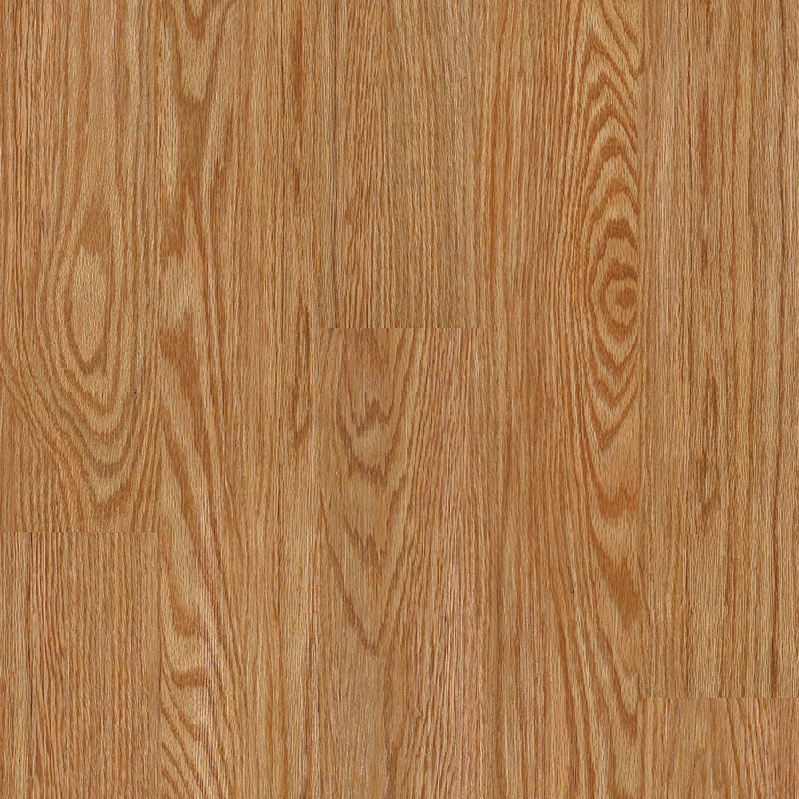 plank flooring shaw 14-piece 5.9-in x 48-in perpetual oak locking luxury vinyl VUUBTAK