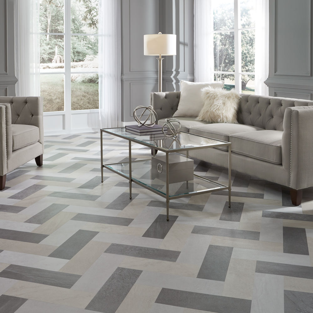porcelain tile flooring by mannington :: discover adura, adura max,  resilient and SHUWMQA