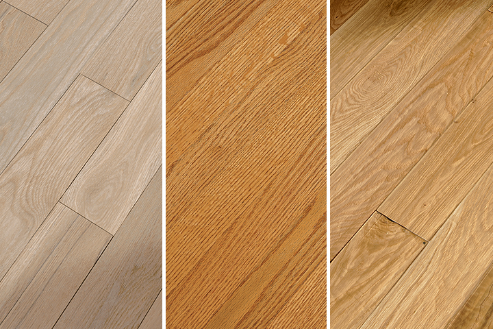 prefinished hardwood flooring variety of prefinished hardwood styles and colors SLCRRJY