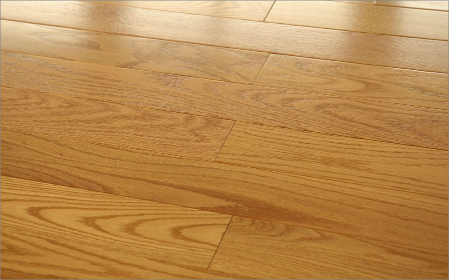 prefinished hardwood floors prefinished red oak flooring WAXSCML