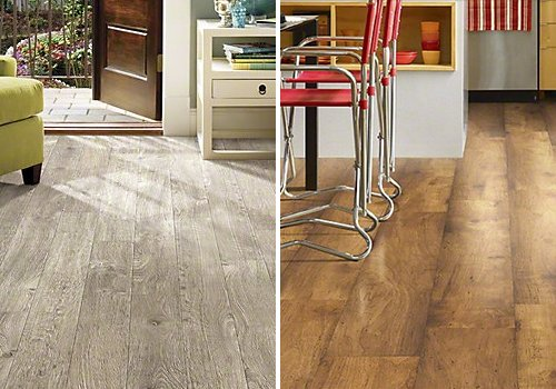 The best quality laminate flooring