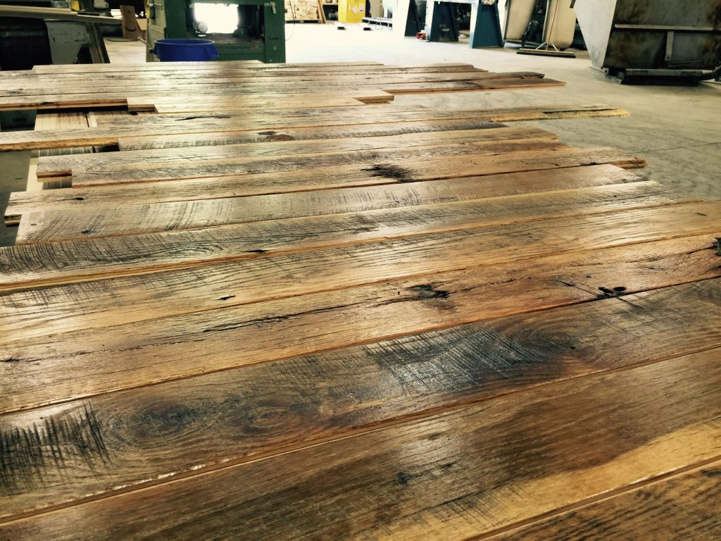 reclaimed flooring original face mixed oak JNMNYHP