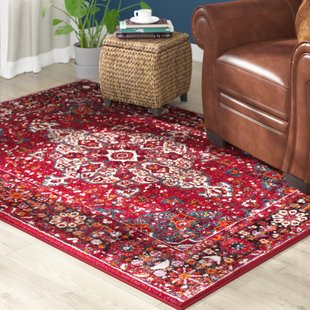 Red area rug mcconnell red area rug FAMGQPD