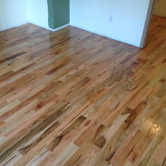 red oak flooring red oak 3/4 x 4 PNSLRYT