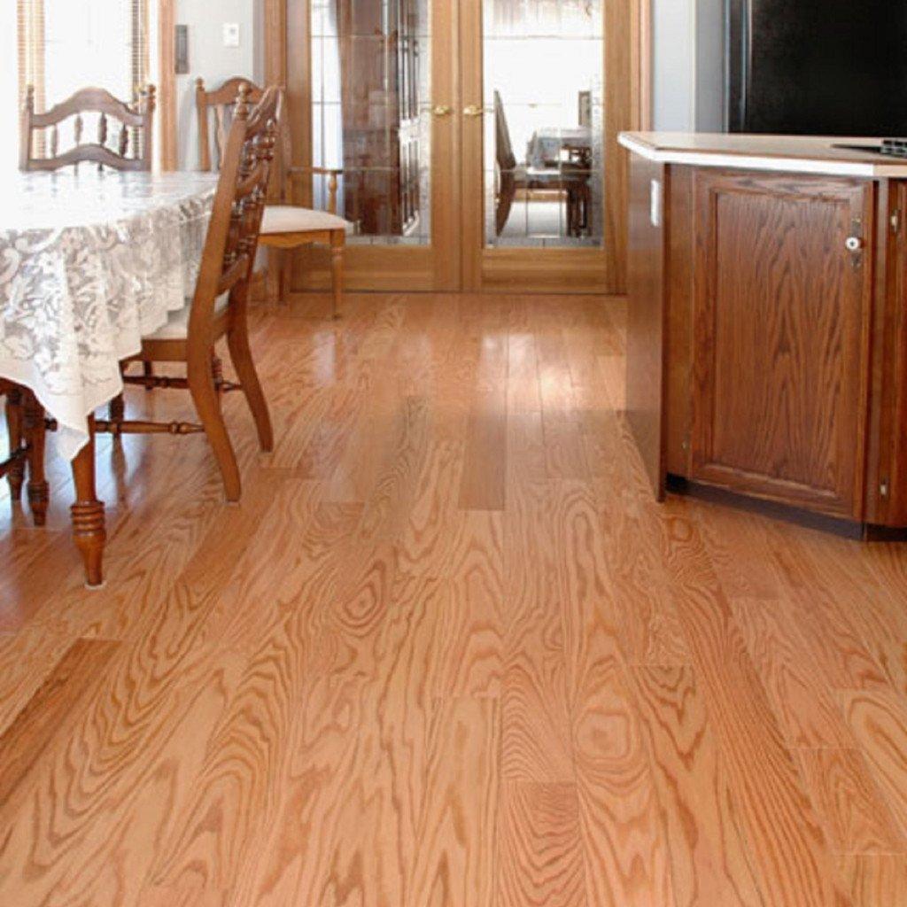 red oak flooring ... red oak hardwood flooring - gaylord wide plank flooring ... LLZBGSL