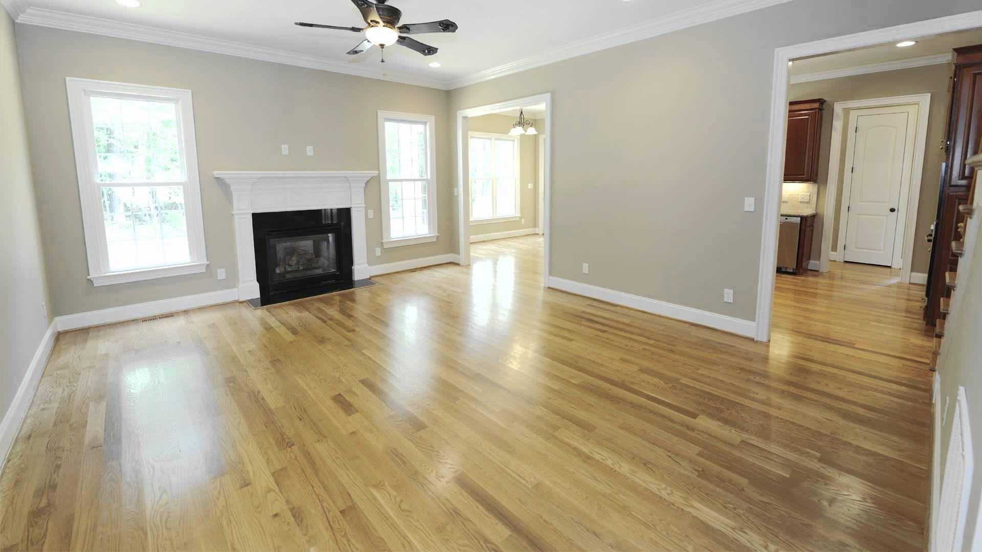 red oak hardwood flooring | red oak floor | red oak floors - AVWVPAG