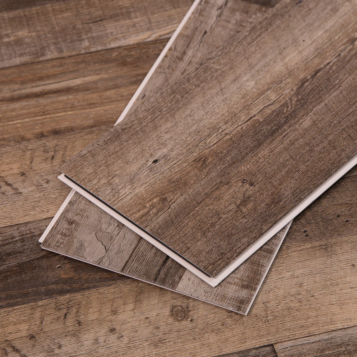 redefined pine rustic vinyl flooring - cali bamboo VVQSIPY