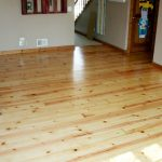 How to choose pine hardwood flooring?