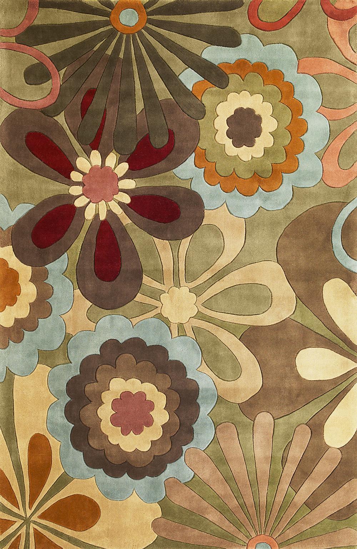 Retro rugs tap to expand IYUJARA