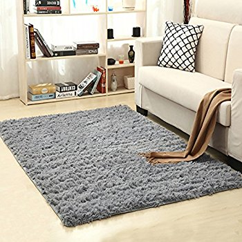 room rugs lochas ultra soft indoor modern area rugs fluffy living room carpets  suitable TGOJESJ