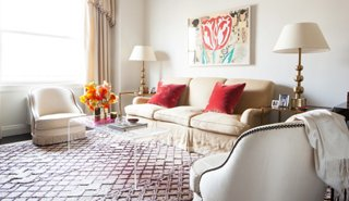 room size rugs how to choose the right size rug PJCKVQS