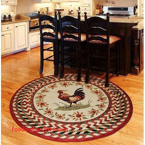 Rooster rugs french country brick red green tan rooster sunflower kitchen area rug  carpet EFOHLQI