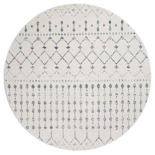 round area rug olga gray area rug ZAWBVVW