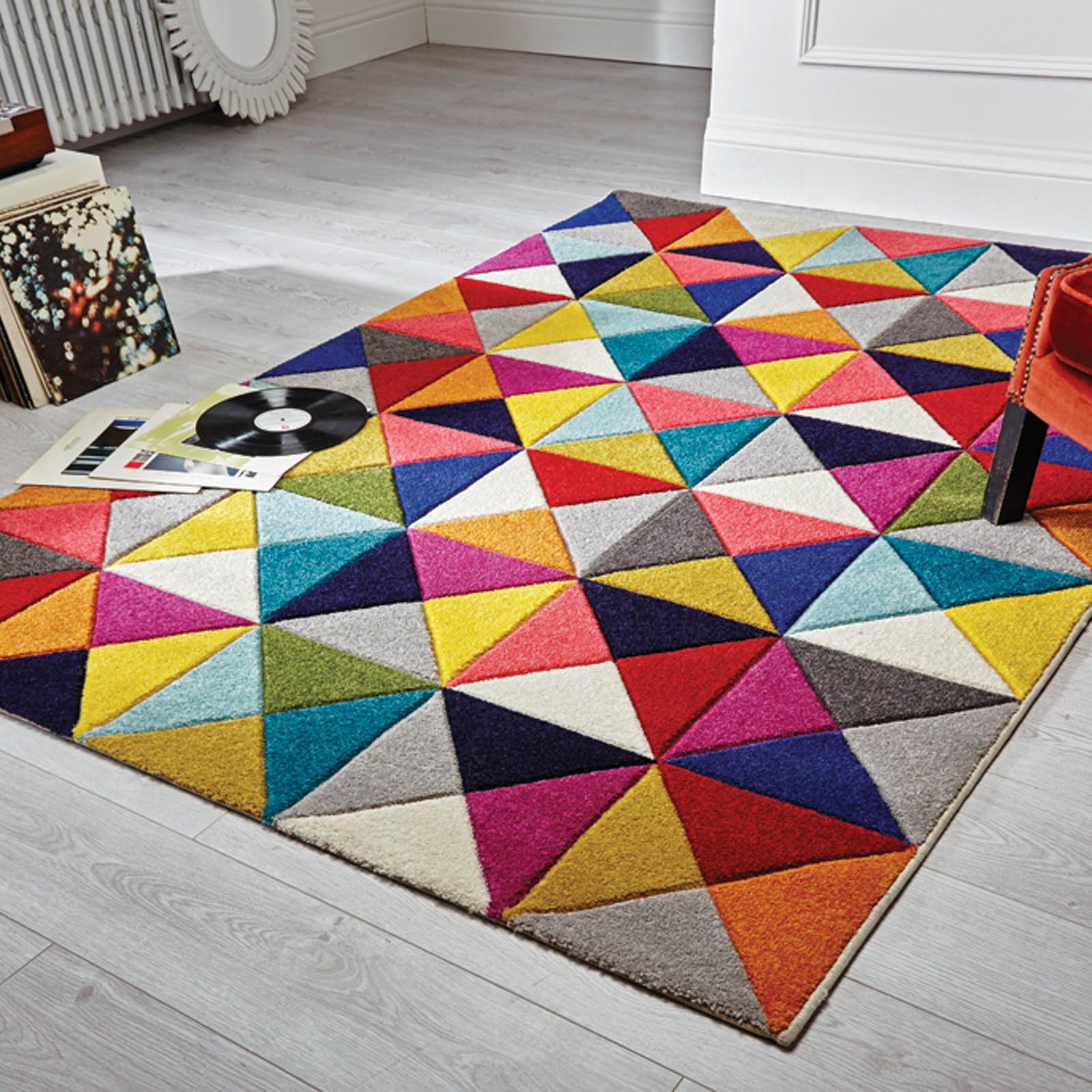round multi coloured rug rug designs luxury round colourful rugs DCYGWTK