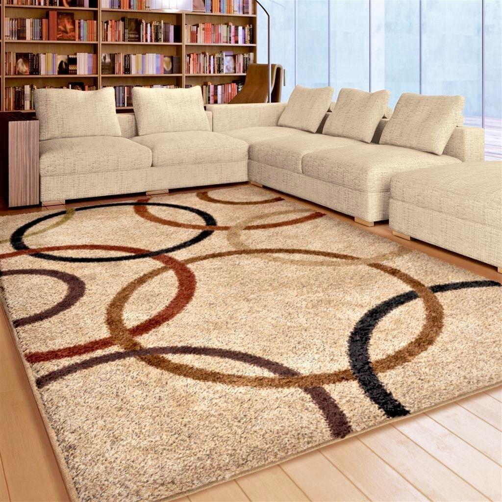 Rug carpet rugs area rugs 8x10 area rug carpet shag rugs living room rugs modern SMVAHOW