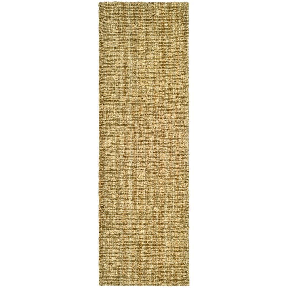 rug runner safavieh natural fiber natural 2 ft. x 8 ft. runner rug DBNISSF