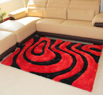 Rugs and carpets chinese home center good 3d shaggy area rugs and carpet VRCFAQK