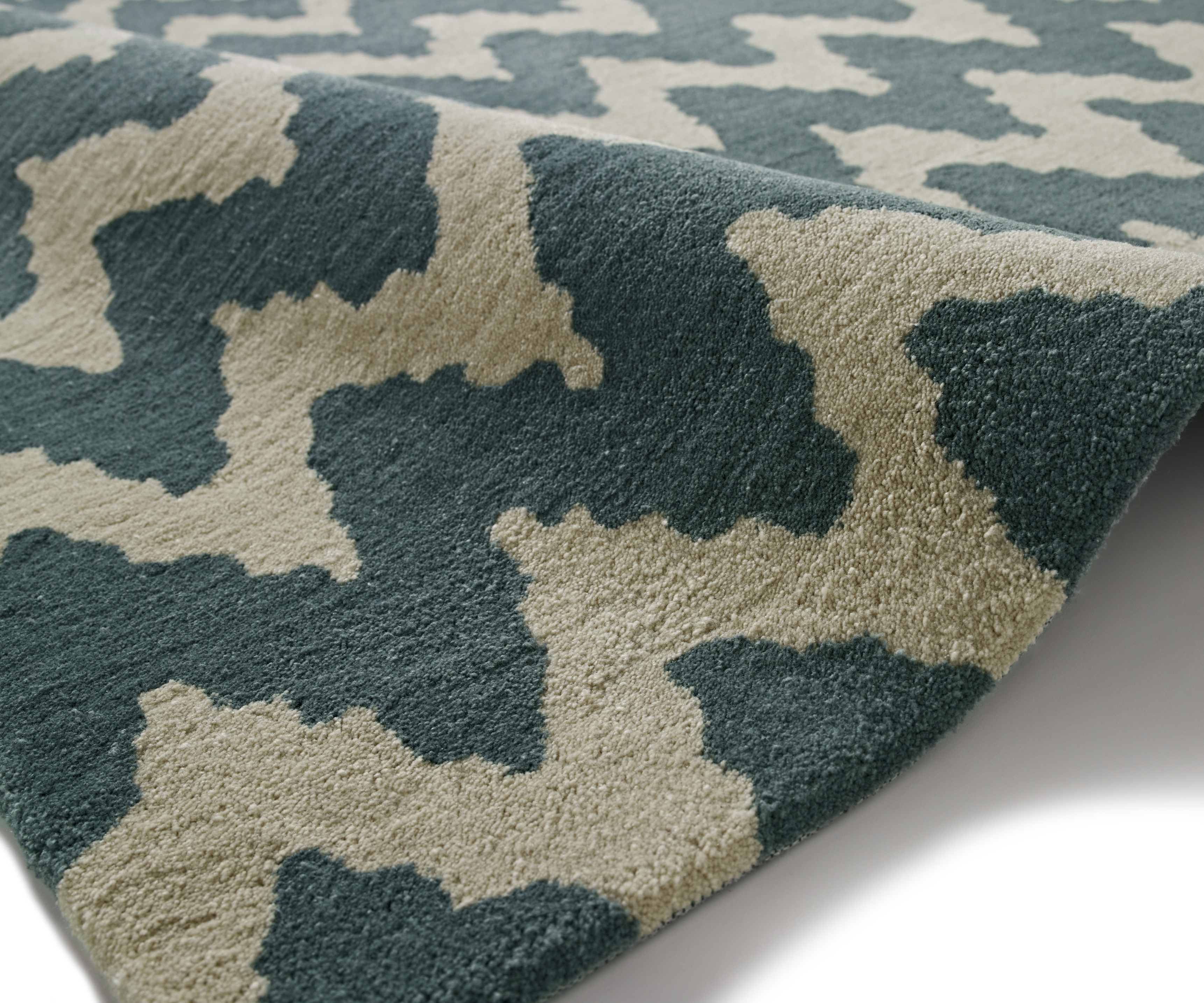 Rugs and carpets cut pile hand tufted rug SLUQYEJ