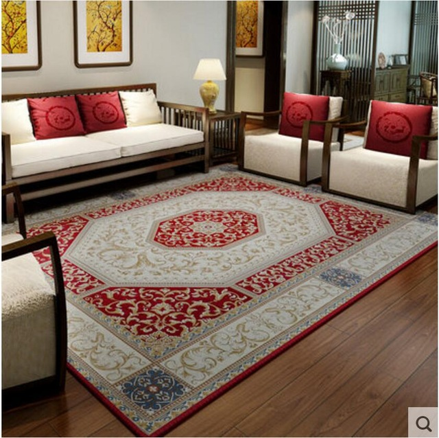 Rugs and carpets fashion 140x200cm vintage carpets european coffee table rugs and carpet  bedroom area DOAWQVK