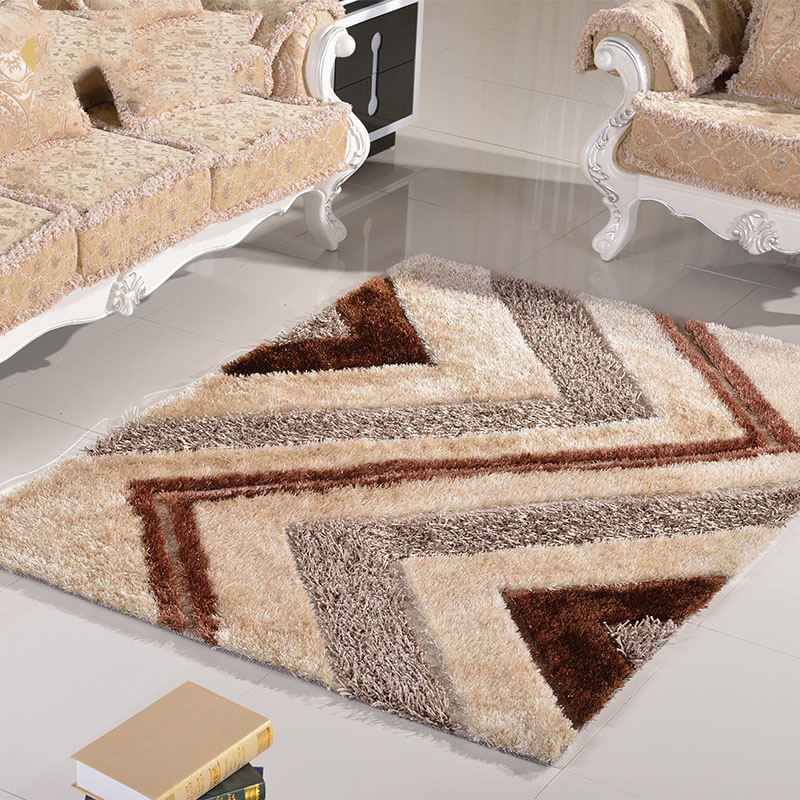 Rugs and carpets high end multi structure carpets for the living room european modern design rugs WYSPUEX