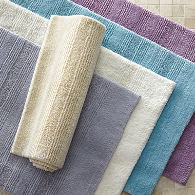 Rugs and mats amazing purple bathroom rug sets bath and bathroom with regard to rust AUTOUAV