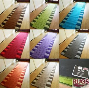 Rugs and mats image is loading short-long-washable-runners-non-slip-cheap-runner- SLVYEMW