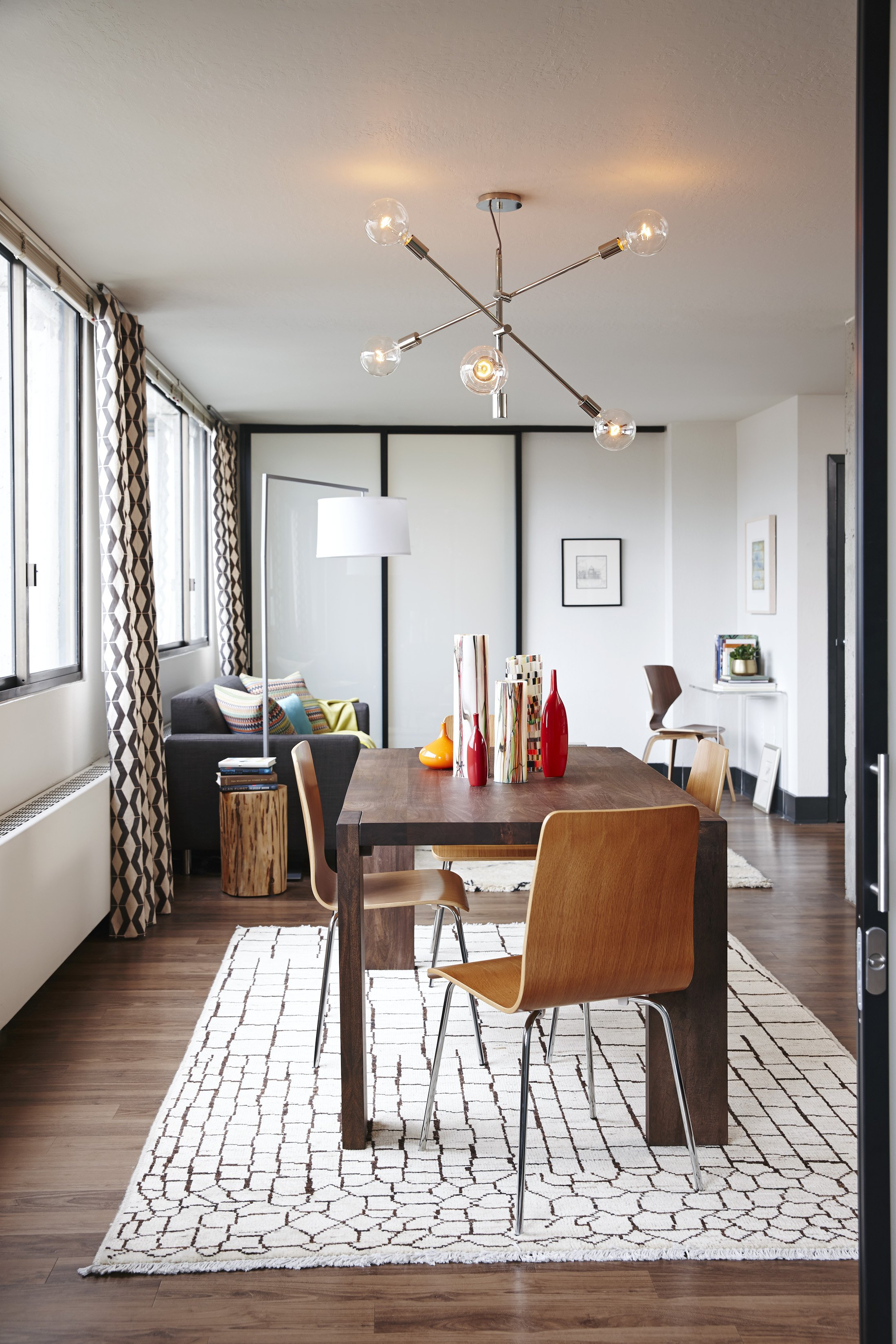 rugs for dining room all about the rug. these seven dining rooms ... UUEWMZJ