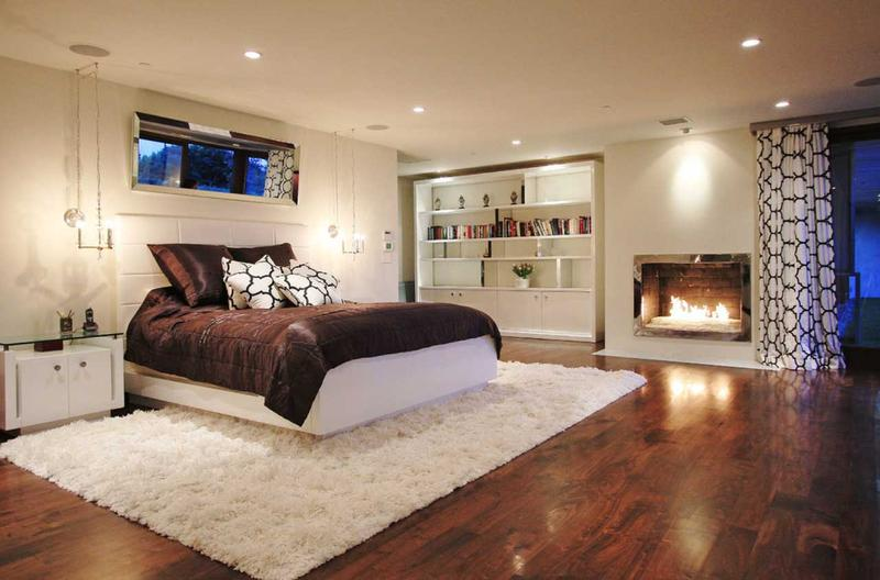 rugs in bedroom 10 beautiful area rugs for the bedroom NDBEVPE