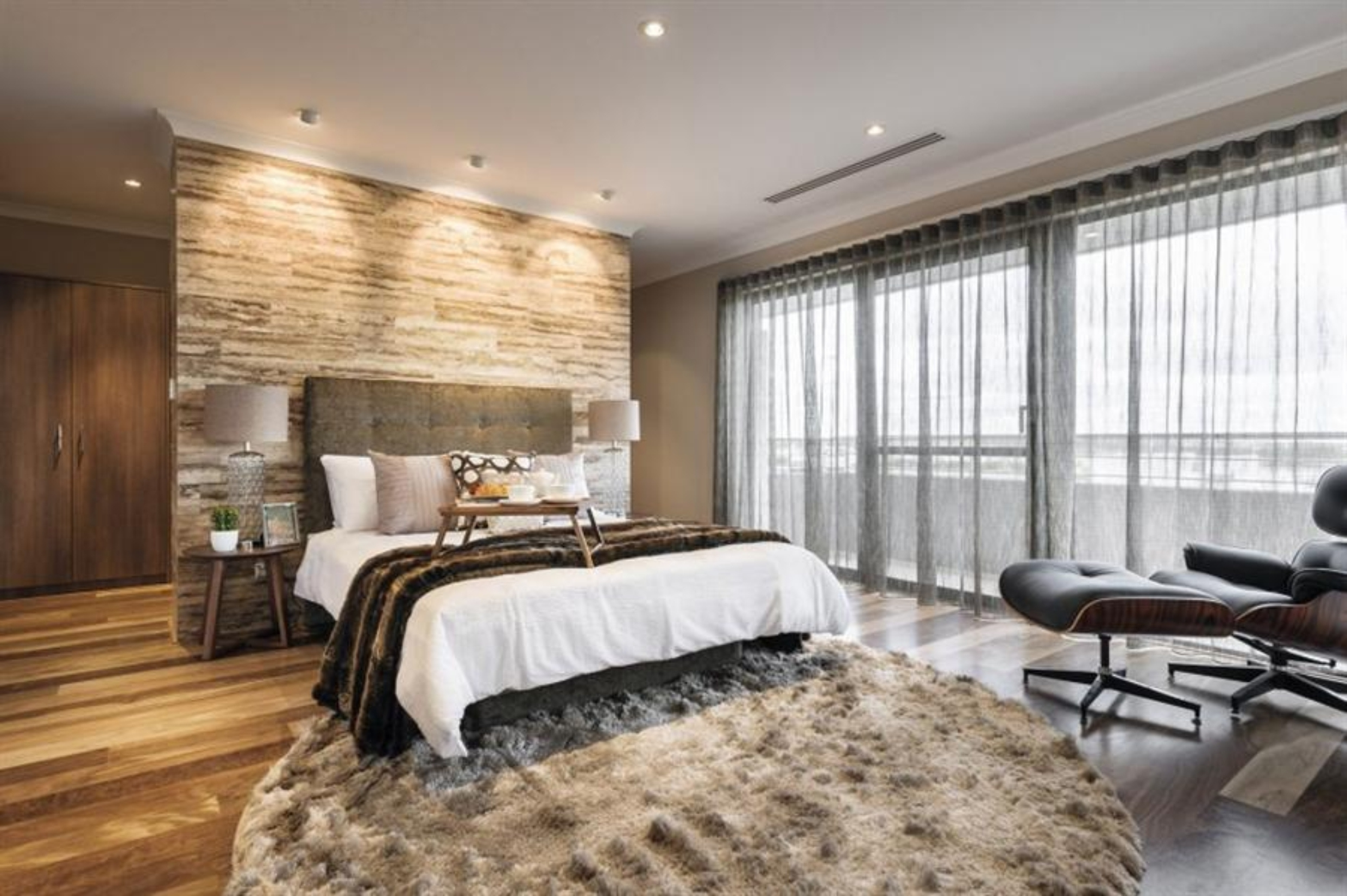 rugs in bedroom attractive bedroom design with extra large round area rugs and stunning  headboard GAMTKNP