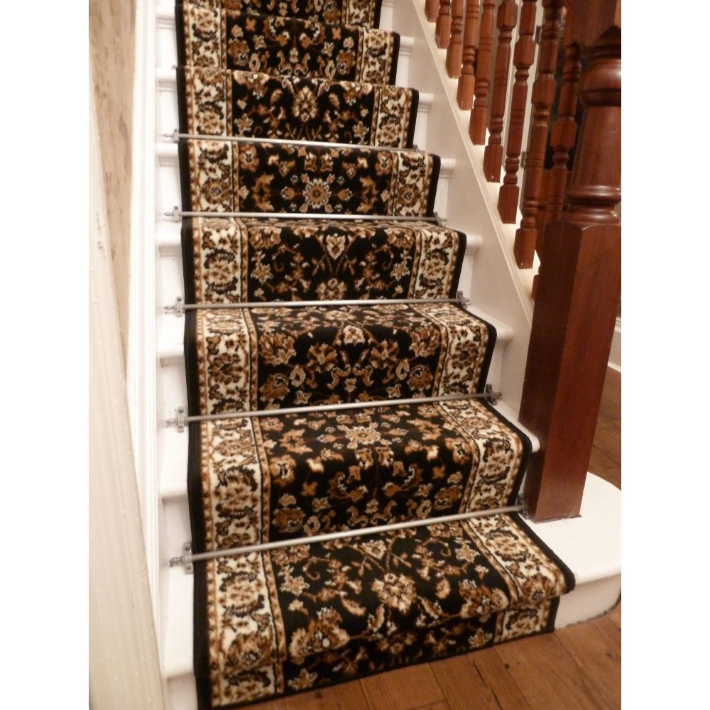 rugs on stairs image of: modern stair rug runner VLYDWYI