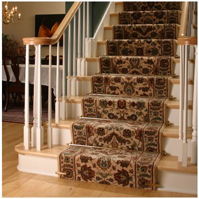rugs on stairs stair rods, custom stair rods u0026 hardware GEPONUN