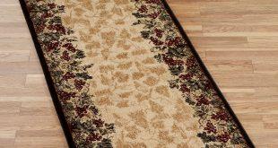 runner rugs beaujolais ii runner rug beige 27 x 76 AYQZOBI