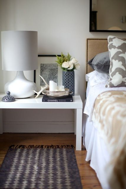 runner rugs beside bed love the idea of super plush runners on either side of the bed WHMNEUQ