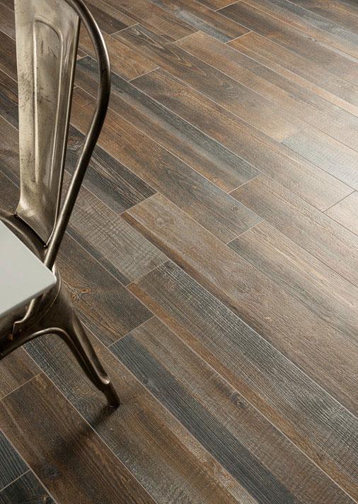 Rustic wood floor tile floor tile WUONKLX