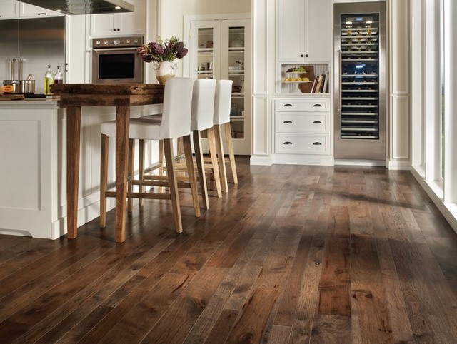 What Is Rustic Wood Flooring And Its Benefits Yonohomedesign