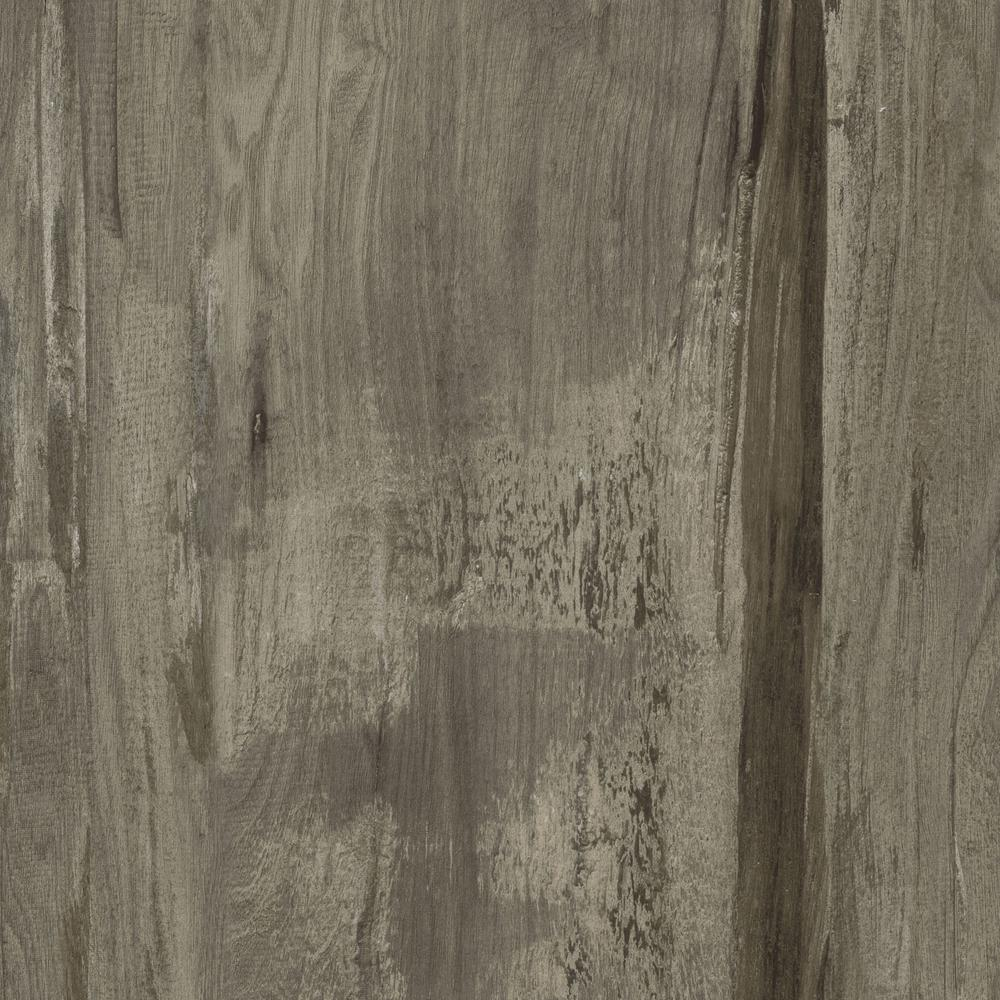 rustic wood flooring lifeproof rustic wood 8.7 in. x 47.6 in. luxury vinyl plank flooring (20.06 PASCNJQ