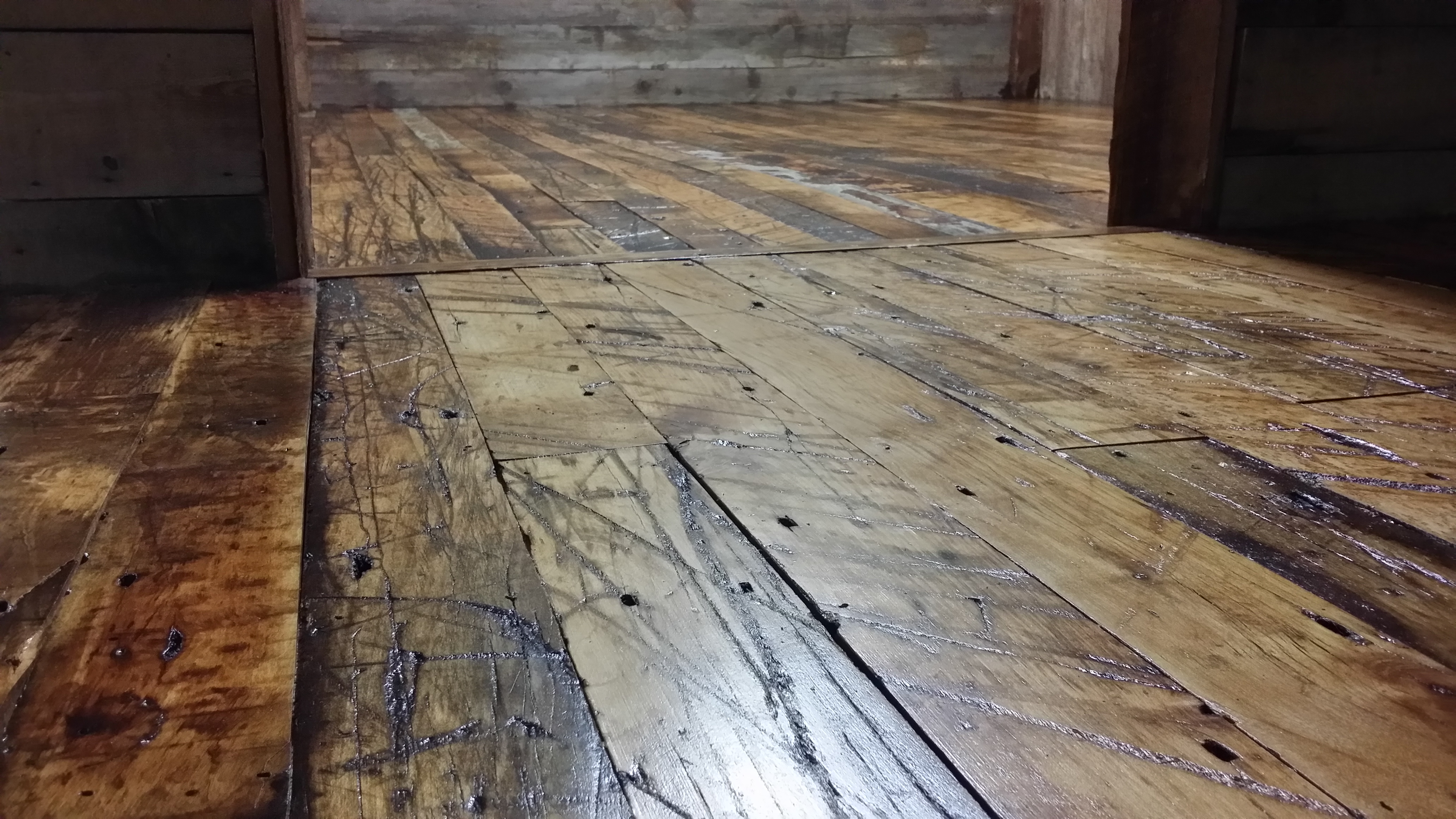 rustic wood flooring reclaimed wood floors ideal for rustic wooden floor  ideas NQCSNTS