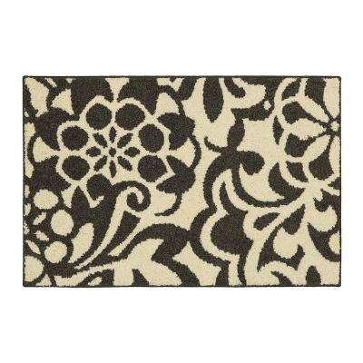 scatter rugs simpatico earth gray