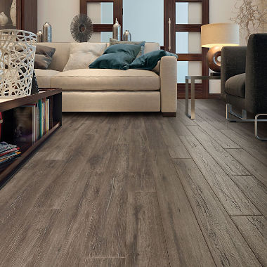 select surfaces silver oak laminate flooring TGXRZJH
