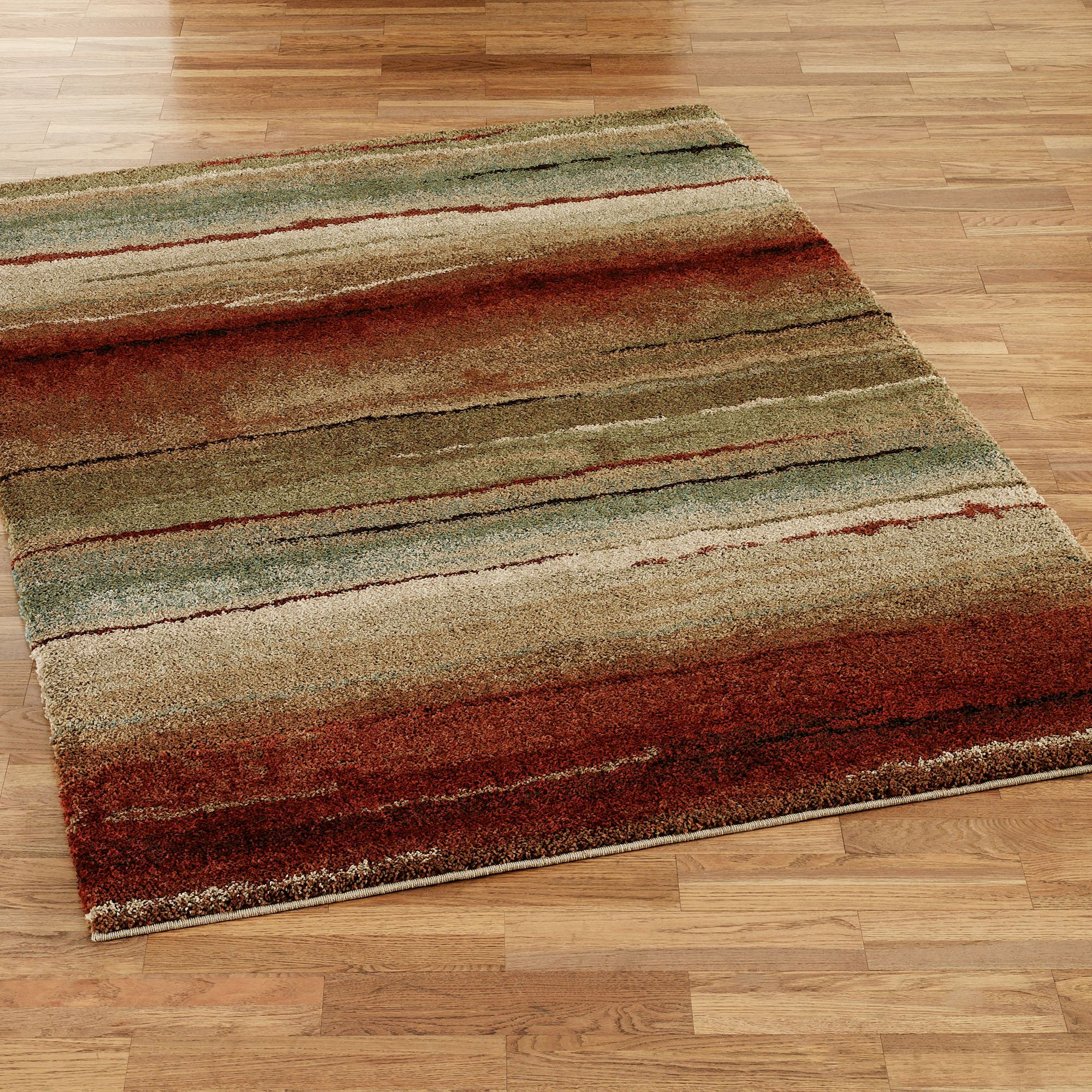 shag area rug dusk to dawn rectangle rug multi jewel JGWXZKM